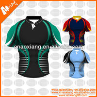 JR 10 Rugby Shirt For Strong Men