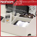 NAHAM office recycled fancy desktop foldable sundries desk organizer