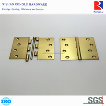 New Premium Brass Cabinet Door Hinge Pins removal