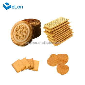 completely biscuit Processing machinery