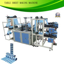 FQCD-800 garbage bag production line