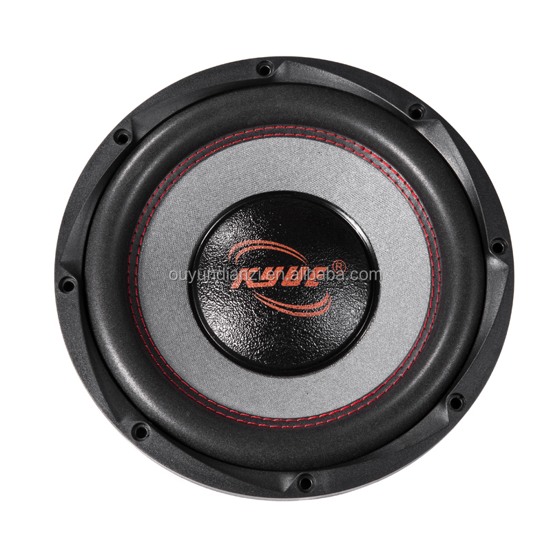 >1000W Super 12 Inch Vibration Speakers Subwoofer