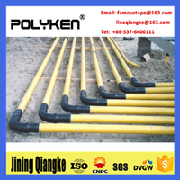 Polyken930 anticorrosion pipeline joint tape