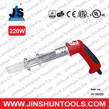 JS 2015 Innovative construction hot knife 220W JS-102GD