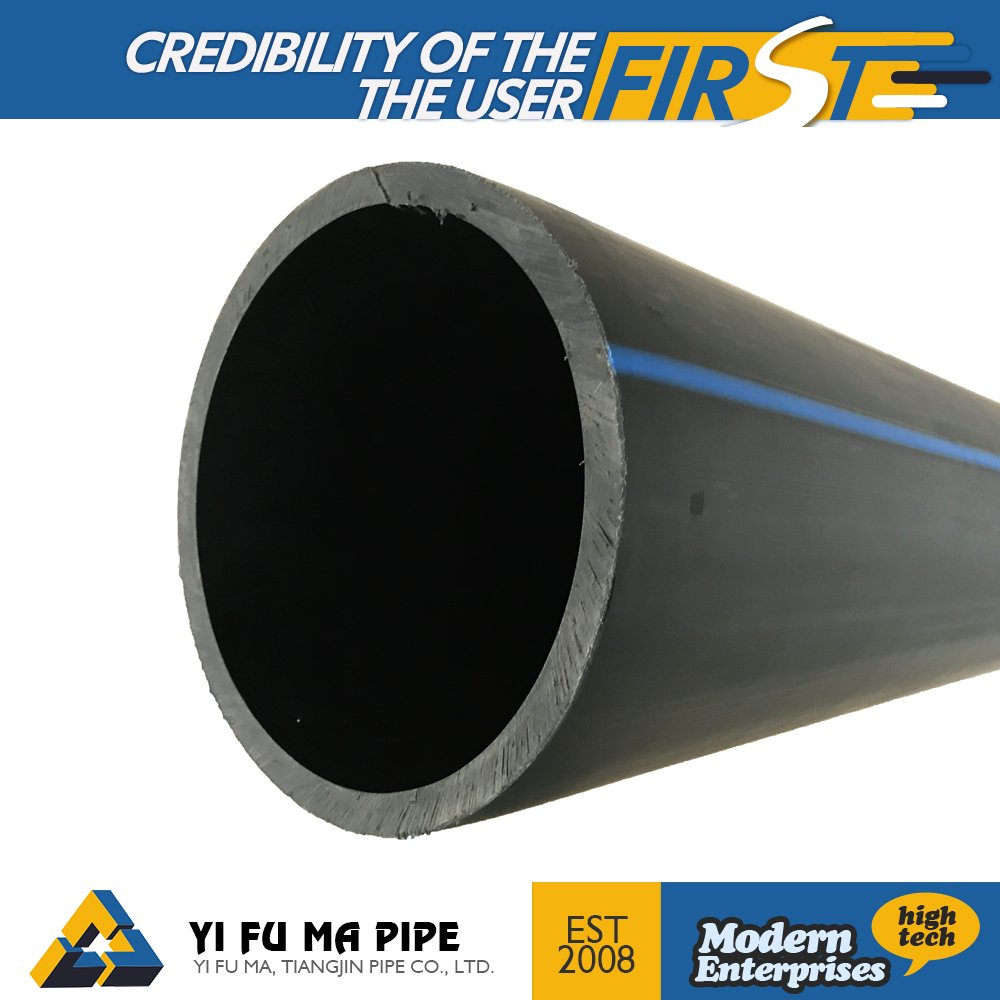 List manufacturers of big water hdpe pipe buy