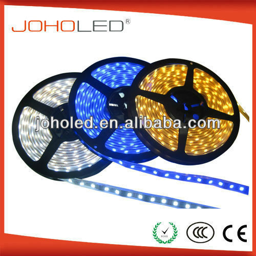 2013 New hot selling waterproof 5050 smd ip65 led flexible strip light