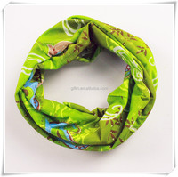 2014 Hot selling Fold the polyester scarf wholesale