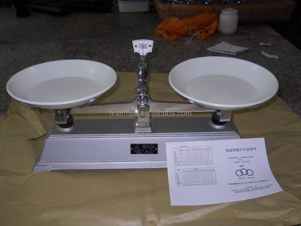pan balance scale - photo #14