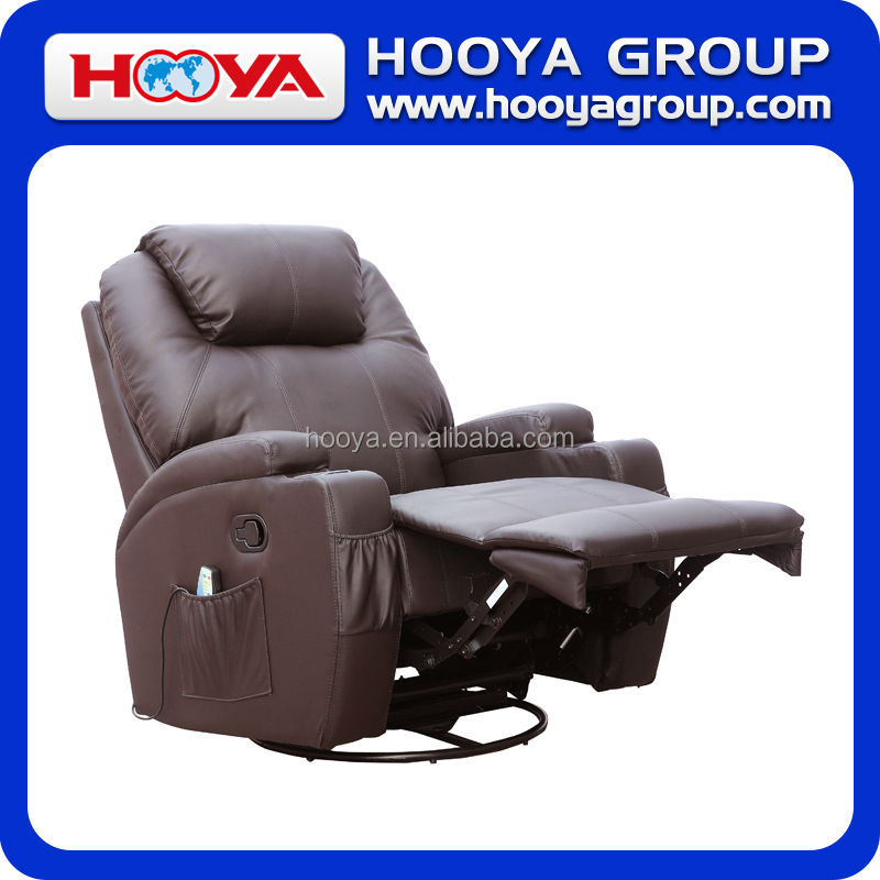 2014 Electronic Massage Recliner Sofa Vibrating Recliner Chair
