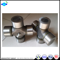 Howo truck parts universal joint cross joint cross