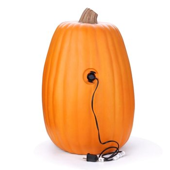 Factory custom made artificial pumpkins polyurethane foam craft pumpkins