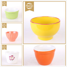 factory cheap stoneware porcelain ceramic bowls wholesale