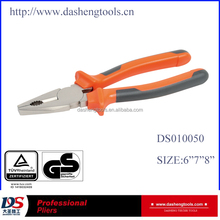 P09-50 Hand Tool with GS Germany type combination plier