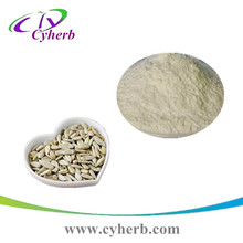 High quality Sunflower Seed Kernel Extract Powder 10:1, 20:1 Health-care Products