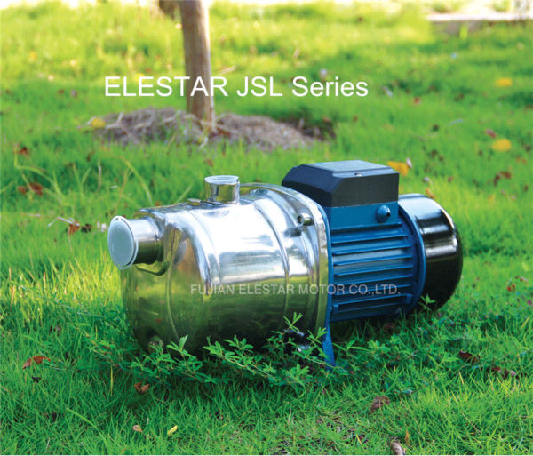 ELESTAR JSL Self-Priming Water Pump
