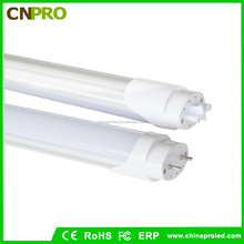 Quality assurance CE, ROHS certified 120cm high lumen 4ft t8 led tube light manufacturer
