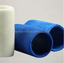 Manufacturers Looking for Medical Distributors Factory Priced 4inch Polyurethane Coated Fiberglass Casting Tape