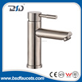 Stainless steel faucet, Deck Mounted Kitchen Taps, Sink Mixer