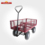 400 LB Low price complex garden tool cart