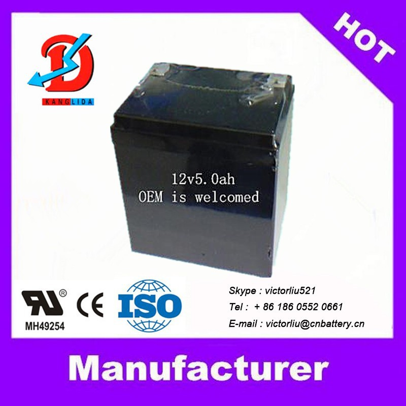 12v 5ah 20hr deep cycle exide solar battery with best price