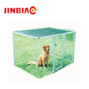 Chain link Doghouse for Large Breed