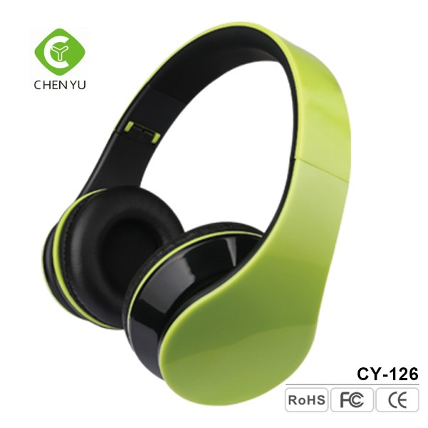 3.5mm Foldable Headphone Headset for Dj Headphone Mp3 Pc Tablet Music Video and All Other Music Player