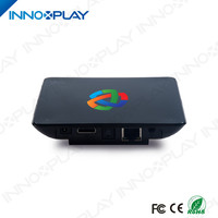 Hot Selling Arabic TV Box T9 4 k Full HD Iptv Satellite Receiver With Arabic Apk Account