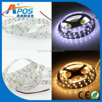 addressable led strip Christmas decoration smd 3528 led strip 12V 60LEDS ip33