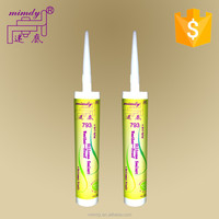 cheap 793 neutral weather-proof silicone sealant for interior exterior application general glazing intallation
