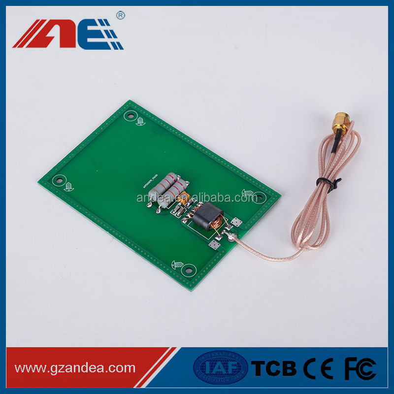 13.56Mhz HF built-in mini RFID PCB antenna embedded