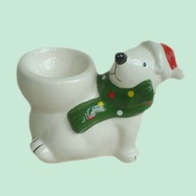 Cute fashion little snowman Ceramic Christmas Gift of New online