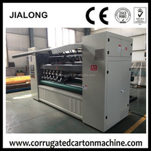 Thin Blade paperboard Slitting Scoring Machine /slitter scorer for corrugated paperboard slitting scoring machine