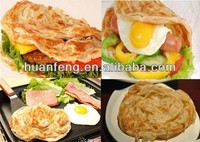 Chinese Healthy Frozen paratha