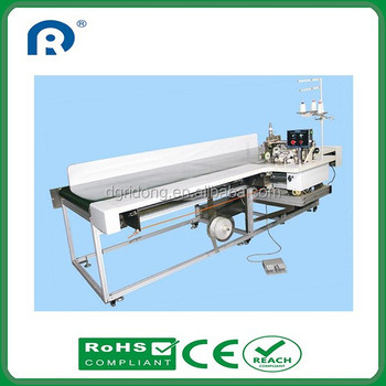 Intelligent Tape Attaching Machine