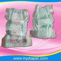 2015 hot sale High Quality Disposable Baby Diaper