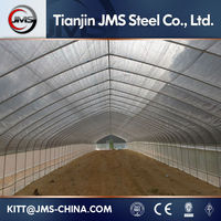 Agricultural Equipment Industrial Greenhouses