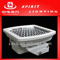 5 years warranty new designed 120W led gas station light