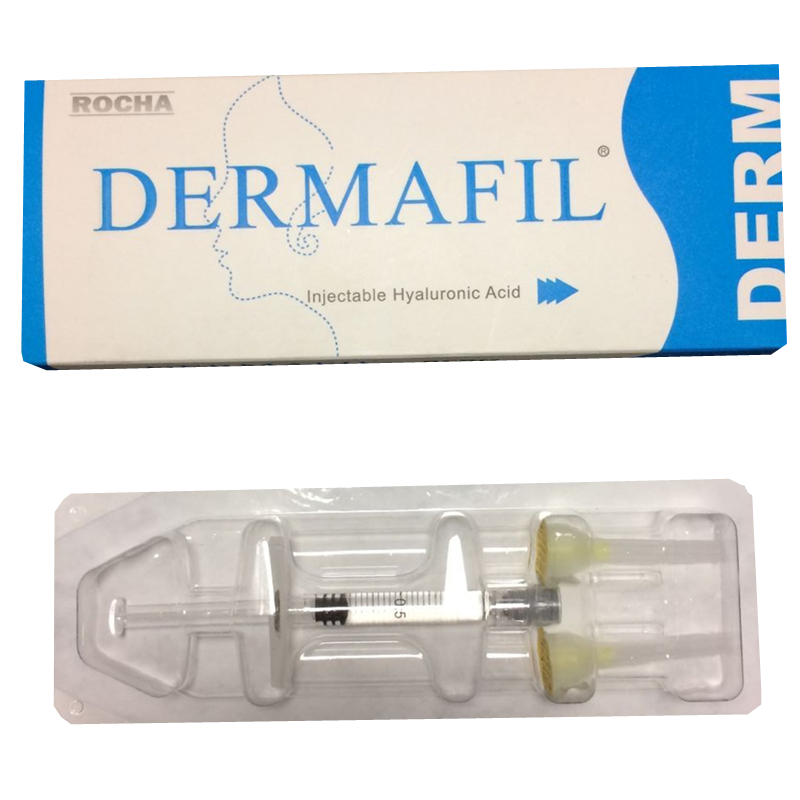1ml derm HA injectable dermal filler for plastic surgery