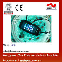 waterproof cheap waterproof mobile phone case for swimming diving