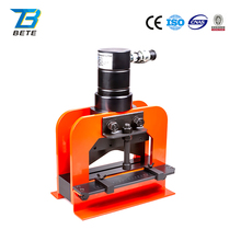 Hand Busbar Cutter Tool For Steel