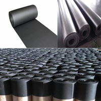 pvc rubber sheet adhesive rubber sheet 1mm viton rubber sheet
