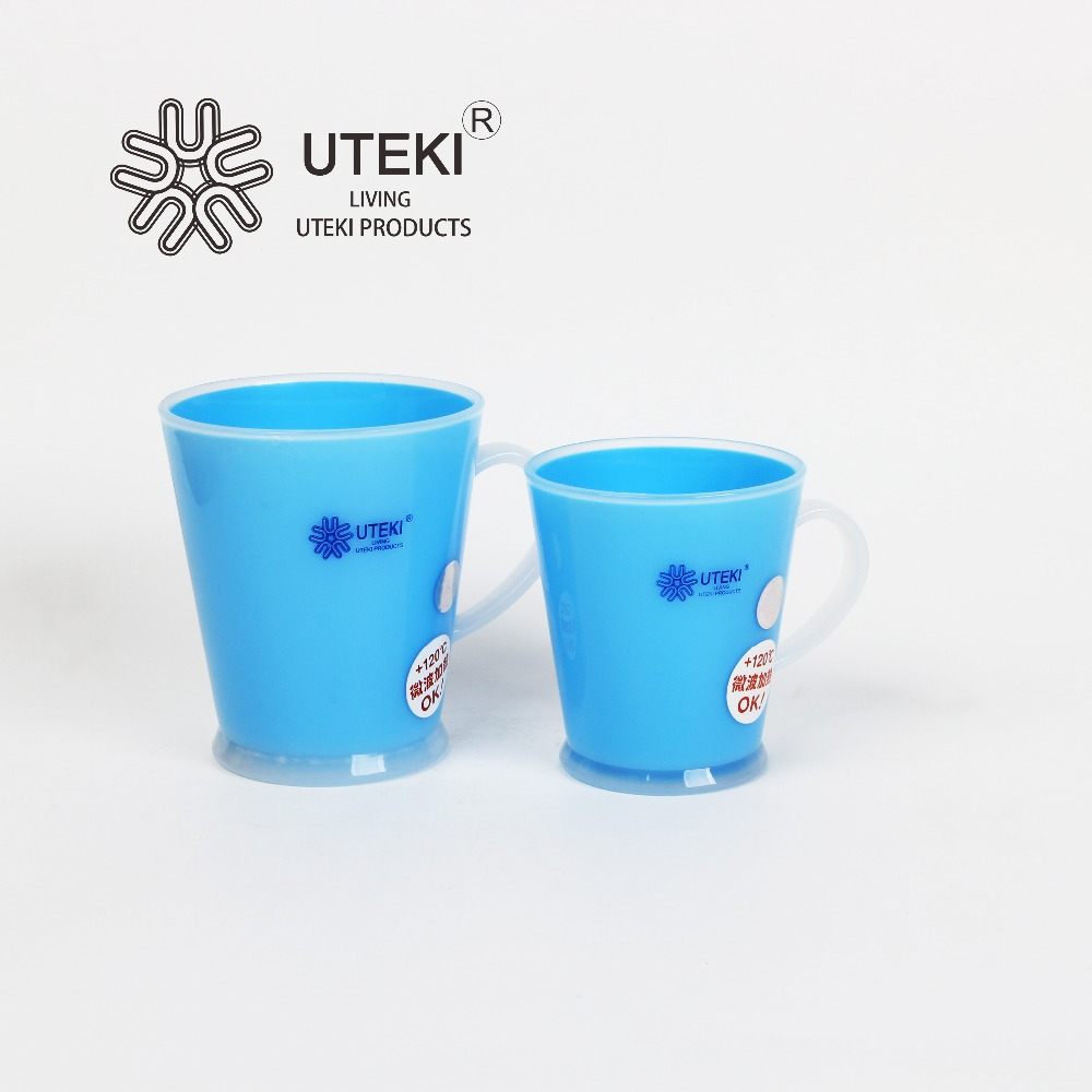 New style cheap price office use plastic coffee cup