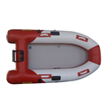 China cheap inflatable fishing boats