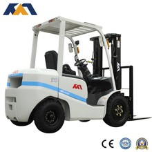 forklift automatic 3ton used forklift in uae with 6m lifting height