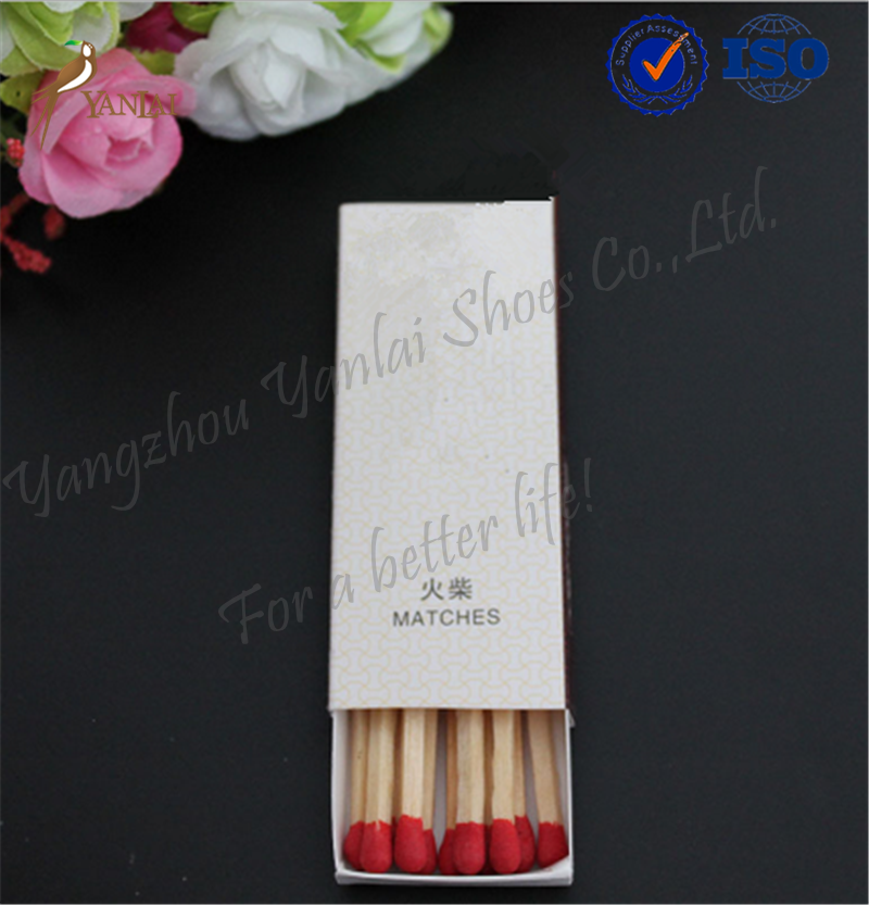 Safety Match China, Book matches, Hotel matches