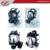 safety gas mask with filter/anti gas mask/gas mask with CE certificate