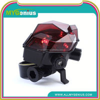 Y073 autobike electric bicycle tail light