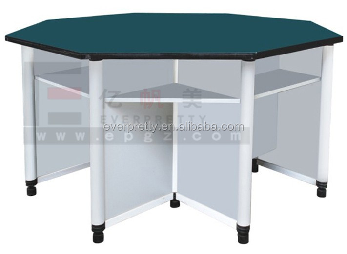 laboratory table work bench sink workbench view