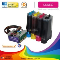 Inkstyle (1661-4/4color) ciss for epson me 101 with chip