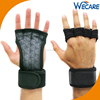 Cross Training Gloves With Wrist Support